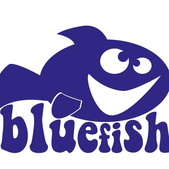 Blue Fish Photography